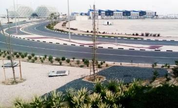 QATAR ECONOMIC ZONE QEZ-1 INFRASTRUCTURE