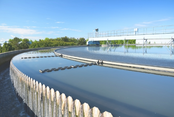 Water and Waste Water Facilities